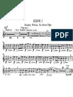 Pilgerchor Wagner Horn1 F