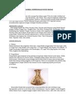 Dinamika Kebudayaan Suku Batak