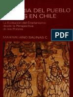 Salinas Maxim Ilia No - Historia Del Pueblo de Dios en Chile