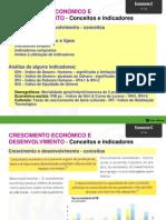 1-1-Crescimentoeconómico&Desenvolvimento