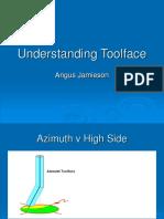 Understanding Toolface