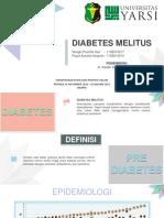 Infodatin Diabetes
