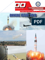 DRDO Annual Issue 2018