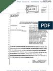 2009-04-09 Zernik v Connor et al (2:08-cv-01550) at the US District Court, Central District of California, Dkt #105