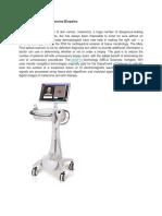 Biomedical Application