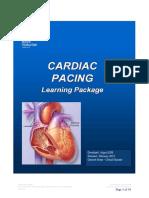 Cardiac Pacing Learning Package 2013