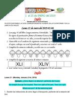 Tareas 1 Del 21 al 25 ENERO 2019 SÍ.docx