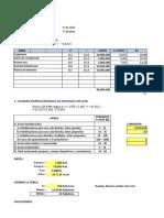 Examen 01 - Dotacion