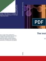The Invisible World of Infinitesimals/book  Lambert Academic Publishing