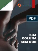 eBook - Sua Coluna Sem Dor