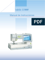 Manual Instrucciones 11000 1