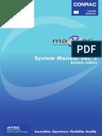 Maxcs_ServerManual-Vol2