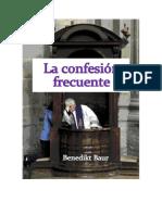 Confesion Frecuente