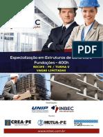 Estruturas de Concreto e Fundações - 400h - Turma v - Inbec Pe (4)
