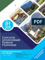 UFF Psicologia Organizacional 01