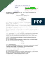 L9393-96- Imposto sobre a Propriedade Territorial Rural - ITR.docx