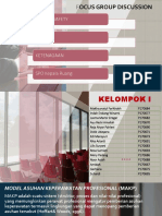 Pre Planning Focus Group Discussion (Fgd) Persentasi