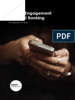 Human Engagement in Digital Banking / Author