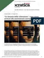 _La tirannia della valutazione_, come siamo arrivati allo smottamento antropologico.pdf