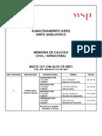 MQ13-167-CM-2610-CE-0001