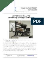 Blue Lion Biotech_Dr Oligo Brochure