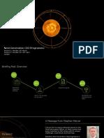 Deloitte Uk Nextgen Cio Programme 2018 Briefing Pack