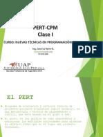 NTPO - Clase v Programación de Obra
