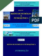 13557803 Curso de Refino de Petroleo e Petroquimica UFRN 244 Slides
