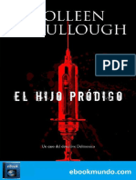 El hijo prodigo - Colleen McCullough.pdf