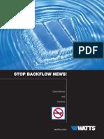 backflow preventers-Watts.pdf