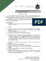 Mestrado Comunicação PUC-RIO 2019