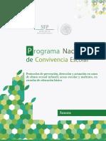 Protocolo Sonora