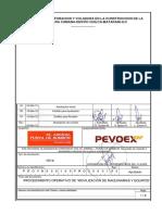 PO-SIG-001 - Movilización de Maquinarias y Equipos Rev 00