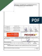 PO-SIG-005 - Eliminación de Tiros Cortados Rev 00