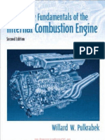 internal combustion engine fundamentals 2nd edition