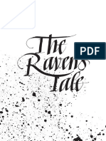 THE RAVEN'S TALE Excerpt