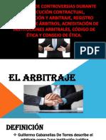 Arbitraje Fernando