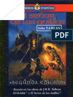 SDLA - 2da Ed. (Solo Tablas)