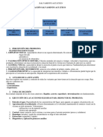 Salvamento Tema 4. Secuencia de Actuacion en Salvamento Acuatico