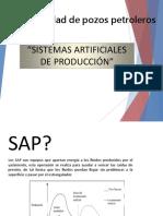 Exposicion Sistemas Artificiales de Produccion