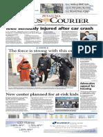 Argus-Courier Feb. 1