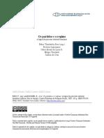 Os partidos e o regime a logica do processo eleitoral brasileiro - Lamo.pdf