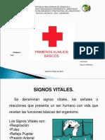 Programa Primeros Auxilios Dig