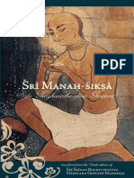 Manah-siksa 4Ed 2012