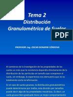 Tema 2 Distribucion Granulometrica