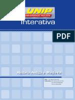 HAM_Livro Texto - Unidade I