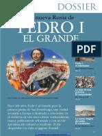 La Aventura de la Historia - Dossier. La nueva Rusia de Pedro I el Grande.pdf