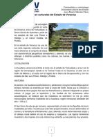 Regiones Culturales Del Estado de Veracruz