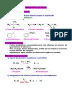 04 Halogenuros de Alquilo