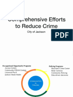 Crime Plan